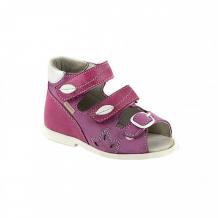 Купить скороход туфли открытые для девочки 12-101-5 12-101-5