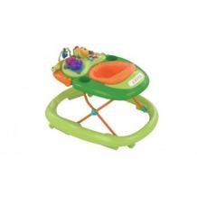Ходунки Chicco Walky Talky Green Wave, цвет: зеленый Chicco 996913616