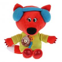 Купить игрушка мягкая мульти-пульти лисичка в зимней одежде ми-ми-мишки ( id 13335214 )
