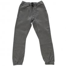 Купить штаны прямые детские quiksilver fonicyouth dark grey heather серый