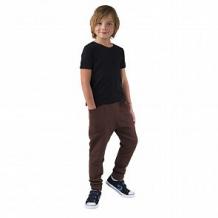 Купить брюки gem-kids spatium, цвет: коричневый ( id 12088834 )