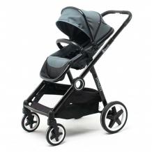 Купить babyzz коляска для двойни и погодок dynasty 2 в 1 dynasty