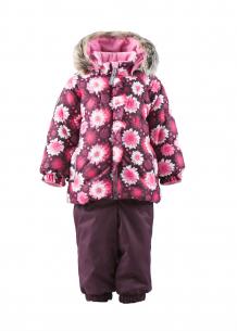 Купить комплект детский kerry miia, бордовый kerry 996989734