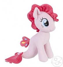 Мягкая игрушка My Little Pony My Little Pony Плюшевая Пинки пай 30 см ( ID 5977879 )