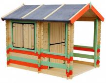Купить paremo игровой домик для детей оливия