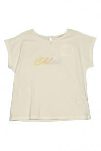 Купить футболка chloe ( размер: 138 10лет ), 9914143