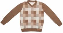 Купить eddy kids свитер вязанный для мальчика e162614 e162614