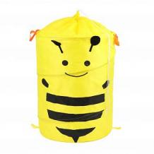 Купить корзина для игрушек наша игрушка пчелка ( id 12745702 )