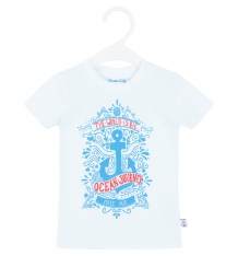 Купить футболка free age киты, цвет: белый ( id 8137477 )