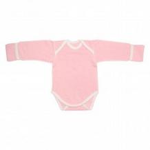Купить боди чудесные одежки, цвет: розовый ( id 12492220 )