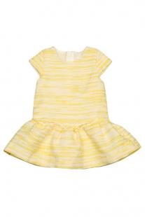 Купить платье chloe ( размер: 74 12м ), 10062361