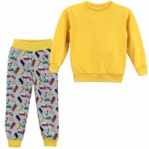 Купить babycollection костюм для мальчика (свитшот, брюки) машины 636/ksw015/ft2/k1/005/p1/w*m