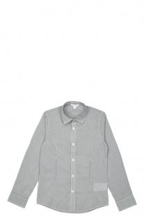 Купить рубашка для мальчика dodipetto ( размер: 128 8_лет ), 12439597