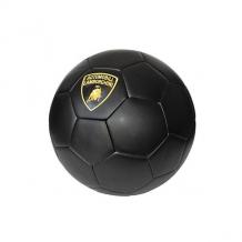 Купить футбольный мяч lamborghini, 22 см, черный ( id 10991367 )