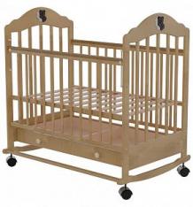 Кровать Briciola 7, цвет: светлая ( ID 5605951 )