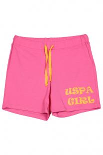 Купить шорты u.s. polo assn. ( размер: 110 4-5 ), 10157943