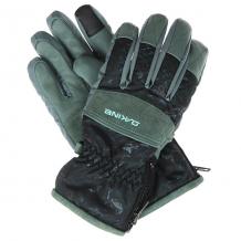 Купить перчатки сноубордические женские dakine corsa glove madison серый 1205727