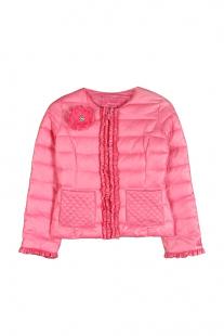 Купить куртка monnalisa bimba ( размер: 128 8лет ), 11502126