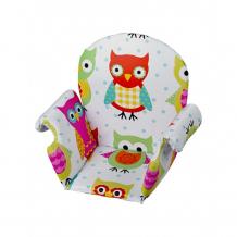 Купить geuther мягкая вставка для стульев 4732 4732 31
