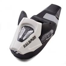Купить крепления для лыж salomon nrc5 easytrak size j85 white черный,белый ( id 1166301 )