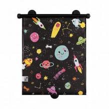 Купить шторка солнцезащитная leokid funny planets ( id 10654403 )