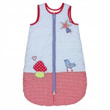 Купить спальный конверт spiegelburg комбинезон для сна baby gluck 90173