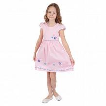 Купить платье малинка, цвет: розовый ( id 11359246 )