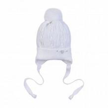 Купить шапка arctic kids, цвет: белый ( id 11308778 )