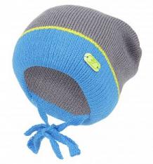 Купить шапка журавлик реванш, цвет: серый ( id 9842127 )