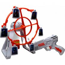 Купить игровой набор bld toys space wars стрельба из бластера по мельнице с мишенями ( id 16865891 )