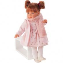 Купить кукла juan antonio марианна в розовом 55 см ( id 9845502 )