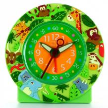 Купить часы baby watch будильник jungle 600816 600816
