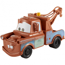 Купить машинка disney pixar cars 3 мэтр, 12,5 см ( id 6673401 )