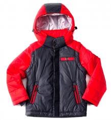 Купить куртка i love to dream, цвет: красный/синий ( id 2730560 )