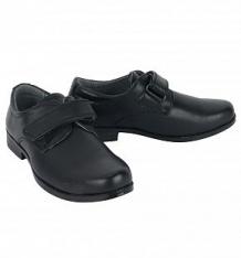 Купить туфли twins, цвет: черный ( id 9406321 )
