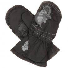 Купить варежки сноубордические детские dakine hornet mitt black monster черный,серый ( id 1196363 )