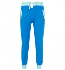 Купить брюки kiki kids, цвет: голубой ( id 5404273 )