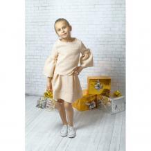Купить nota bene блузка для девочки н9232001б н9232001б