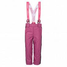Купить брюки boom by orby , цвет: бордовый ( id 10860470 )