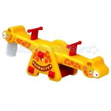 Купить качели edu-play жираф ku-1501