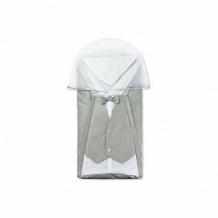 Купить leo конверт-одеяло, цвет: серый ( id 11187692 )