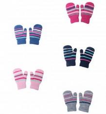 Купить варежки yo!, цвет: розовый ( id 10951562 )