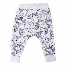 Купить брюки грачонок, цвет: серый ( id 12661204 )