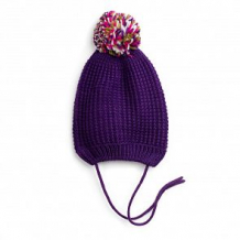 Купить шапка play today, цвет: фиолетовый ( id 11178926 )