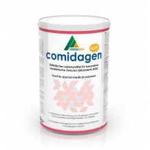 Купить comidagen лечебное питание с 0 до 1 года с пищевой аллергией и множественными пищевыми непереносимостями 400 г