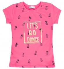 Купить футболка tuffy, цвет: розовый ( id 9890736 )
