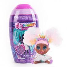 """Купить hairdorables. кукла-загадка """"малышки-сестрички"""" 23660"""