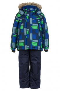 Купить комплект: куртка, брюки premont ( размер: 92 2 ), 10577142