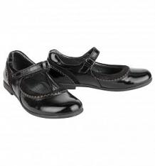 Купить туфли vitacci, цвет: черный ( id 6754849 )