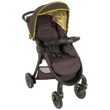 Прогулочная коляска Graco Fastaction Fold, коричневый ( ID 6757385 )